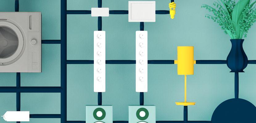 Stromverbrauch 1 Person Haushalt Licht