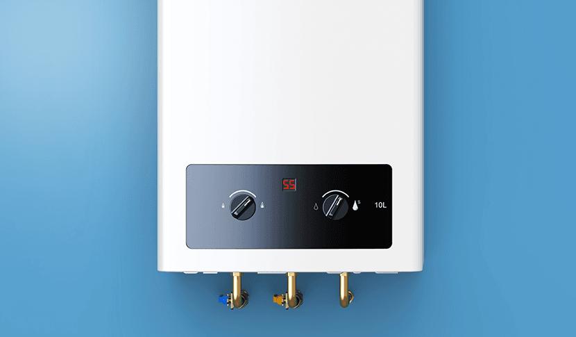 Stromverbrauch Durchlauferhitzer
