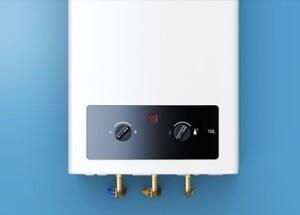 Stromverbrauch mit Durchlauferhitzer:  Der kleine Drache Kilowattschluck.