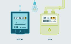 Häufig Stromzähler ablesen: Alles, was wichtig ist | ENTEGA LG86