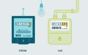 Turbo Gaszähler richtig ablesen: So geht's. | ENTEGA AR04