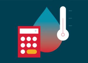 Warmwasser-Kosten senken – mit unseren Tipps!